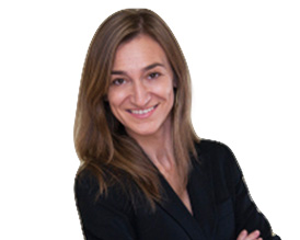 Noelia Amoedo, CEO, mediasmart
