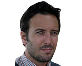 Diego Meller, Co-Founder Jampp
