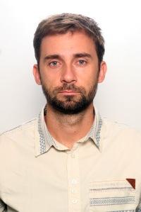 Ivan Maksic, Regional Manager Western Europe