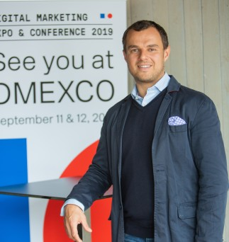 Dr. Dominik Matyka, Chief Advisor DMEXCO